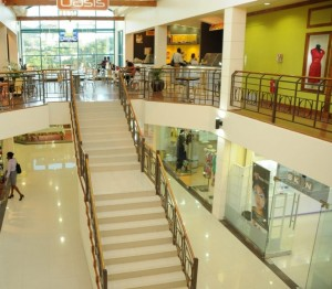 Jq Shopping mall shop st lucia