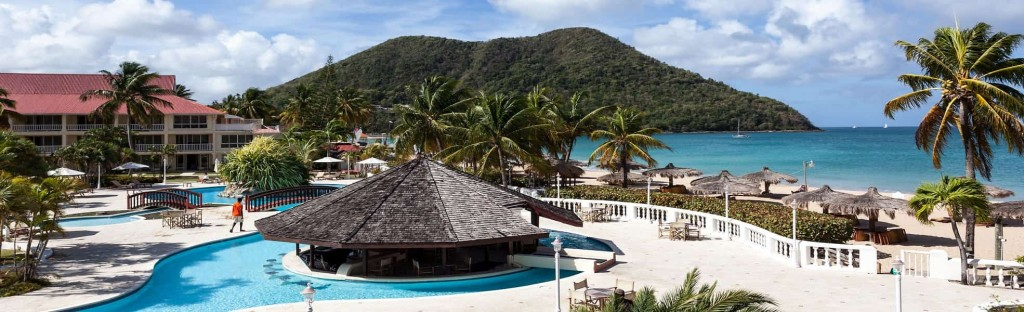 St Lucia Airport Transfer To Royal St Lucia Resort And Spa