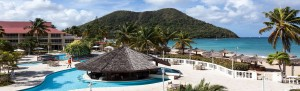 Royal St Lucia Resort And Spa