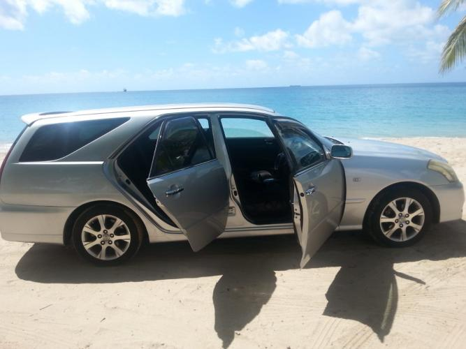 st lucia private airport transfer