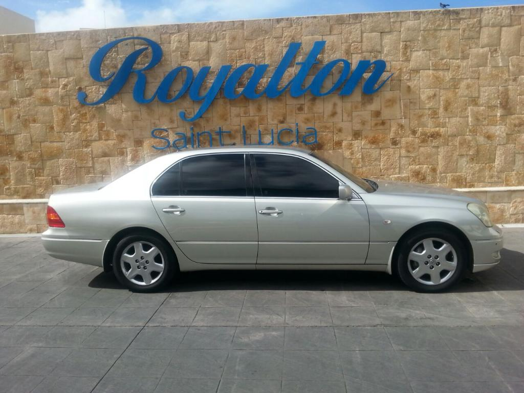 royalton st lucia airport transfer